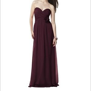 Dessy Collection Style 2832 - Bridesmaid